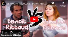 B. Rittaud et Camille Etienne